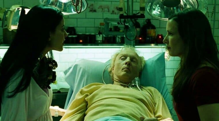 Imagen de Saw 3: El 'final' de John Kramer, Amanda,  y ¿el mejor giro de guion de la saga?