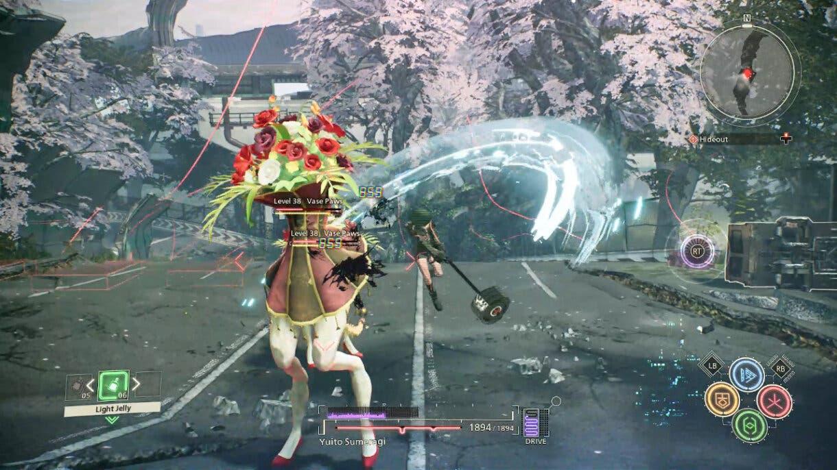 scarlet nexus 1 1