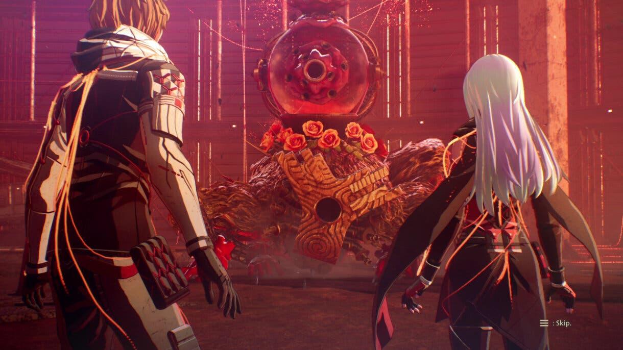 scarlet nexus 2