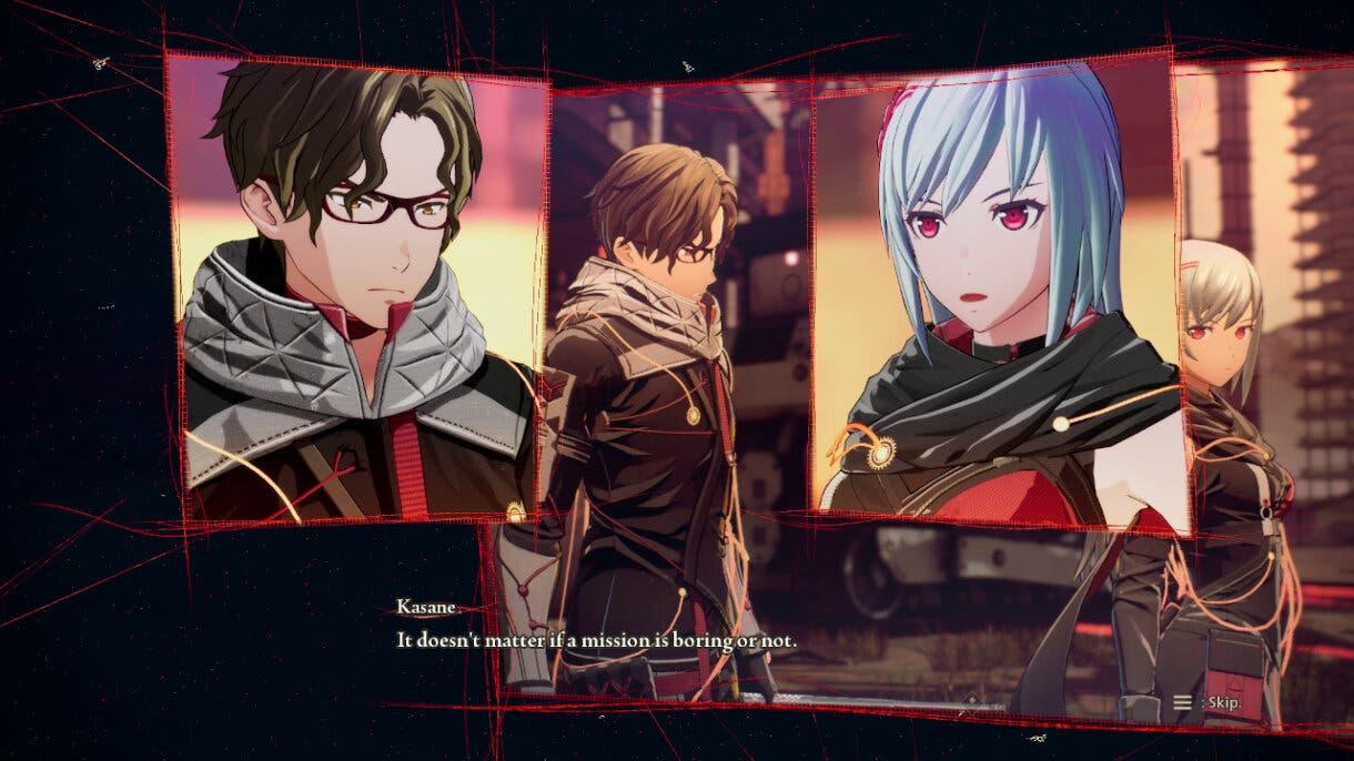 scarlet nexus 3