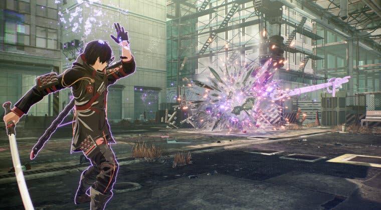 Imagen de Scarlet Nexus: Nuevos detalles sobre las acciones telequinéticas y la relación entre personajes