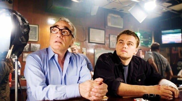 Imagen de Primera imagen de Killers of the Flower Moon, lo nuevo de Scorsese junto a DiCaprio