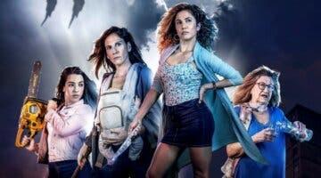 Imagen de Señoras del HAMPA tendrá un 'remake' estadounidense en NBC