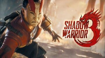 Imagen de Shadow Warrior 3 confirma su llegada a Xbox One y PS4 junto a un espectacular gameplay