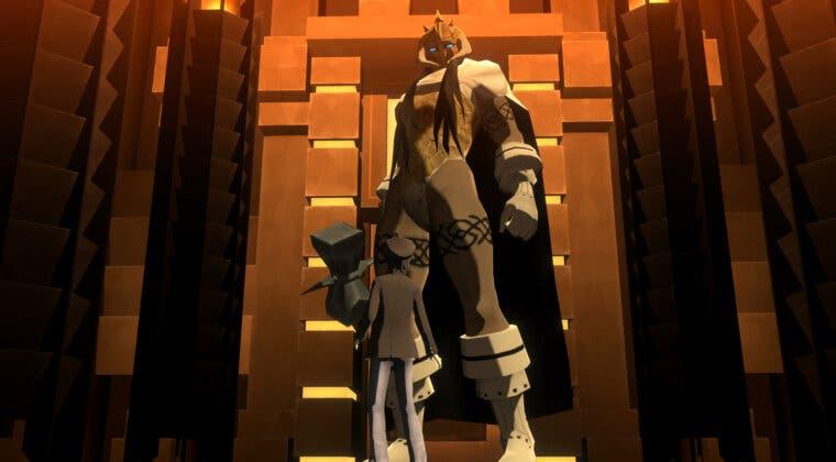 Imagen de Shin Megami Tensei III: Nocturne HD Remaster celebra su salida en Occidente con un nuevo tráiler