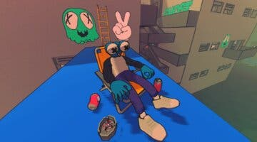 Imagen de Devolver Digital fecha el lanzamiento de Sludge Life para Steam y Nintendo Switch