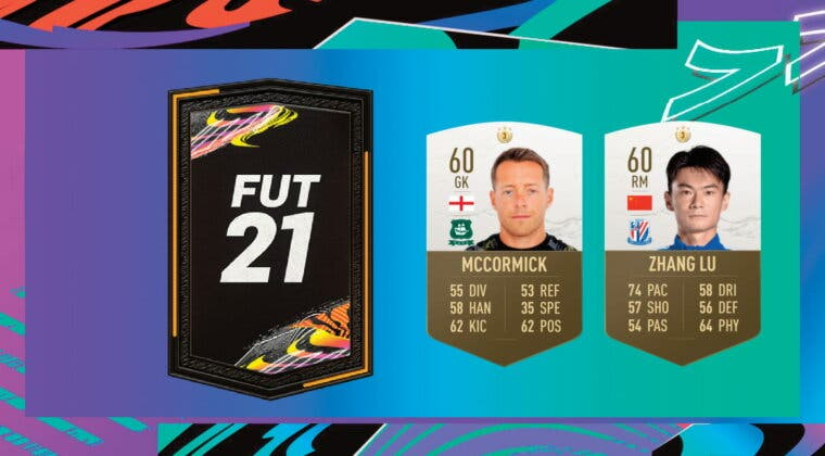 Imagen de FIFA 21: disponible un nuevo Megasobre Único gratuito (puedes conseguirlo mientras haces ciertos objetivos Icon Swaps)