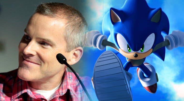 Imagen de Roger Craig Smith vuelve a ser el actor de voz de Sonic meses después de dejar al personaje