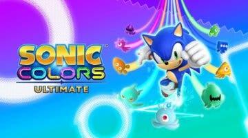 Imagen de El port de Sonic Colors: Ultimate para Nintendo Switch enfada a la comunidad de jugadores