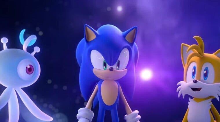 Imagen de Sonic Colors: Ultimate retrasa el lanzamiento de sus ediciones físicas