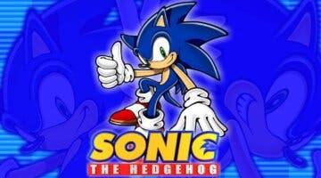 Imagen de El nuevo videojuego de Sonic tendría su anuncio a la vuelta de la esquina