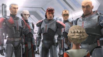 Imagen de 'Star Wars: La Remesa Mala' confirma el número total de episodios de la serie