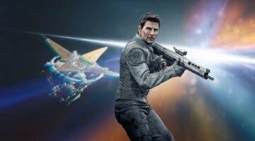 Imagen de ¿Tom Cruise en Starfield? Así es la filtración que une al actor con el juego