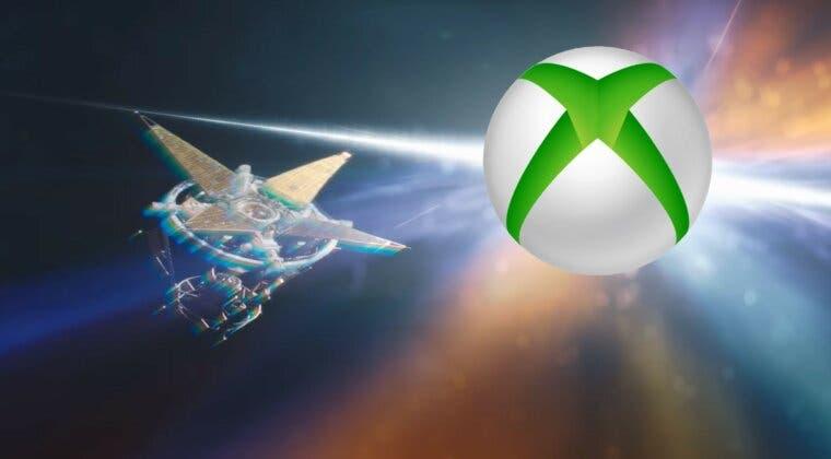 Imagen de Xbox habría confirmado a Starfield para su evento con Bethesda gracias a esta imagen