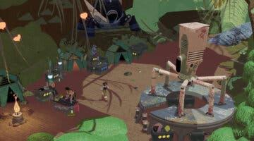 Imagen de Stonefly, una aventura con sosiego, ya cuenta con fecha de lanzamiento en PC y consolas