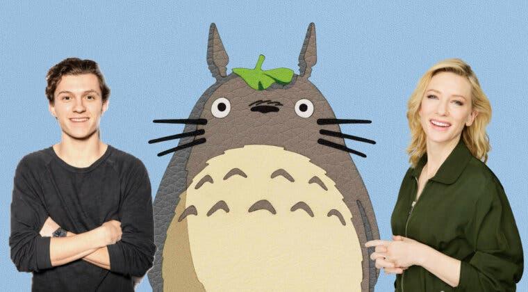 Imagen de Studio Ghibli: Estos son los actores y actrices más famosos que han puesto voz a sus películas