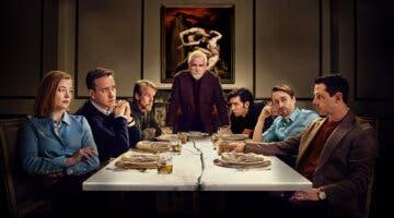 Imagen de Succession ficha a Alexandre Skarsgård para su tercera temporada