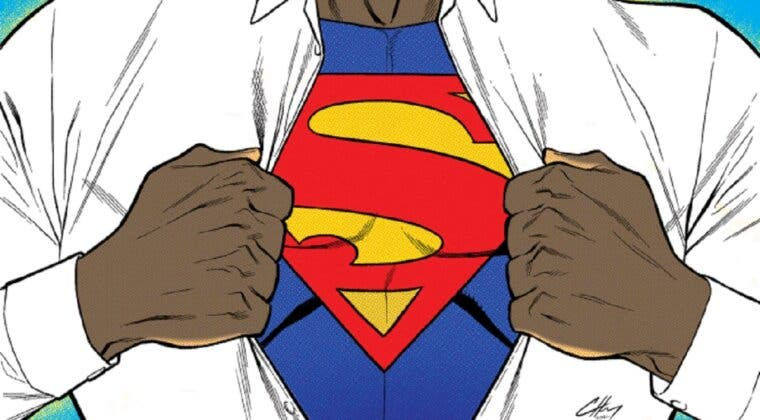 Imagen de La nueva película de Superman estará protagonizada por un Clark Kent negro