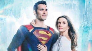 Imagen de Superman and Lois anuncia su vuelta a HBO con este espectacular tráiler