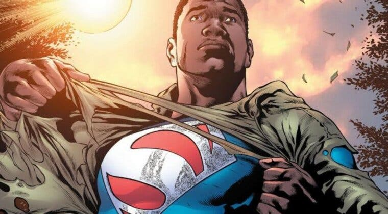 Imagen de Zack Snyder opina sobre que el reboot de Superman cuente con un Clark Kent negro