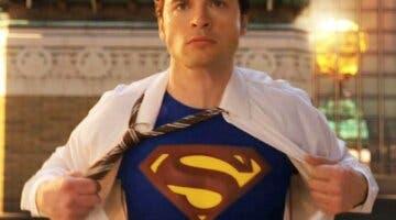 Imagen de The Batman: a Tom Welling le encantaría hacer de Superman en la película