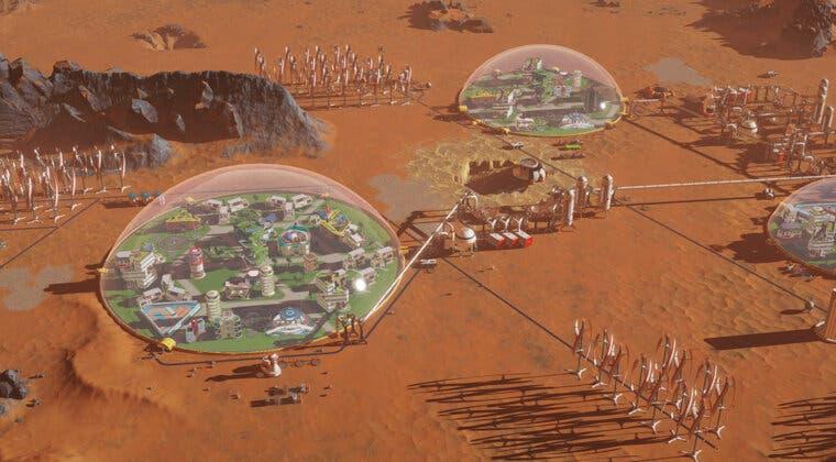 Imagen de Surviving Mars supera los 5 millones de jugadores; Paradox promete más contenido