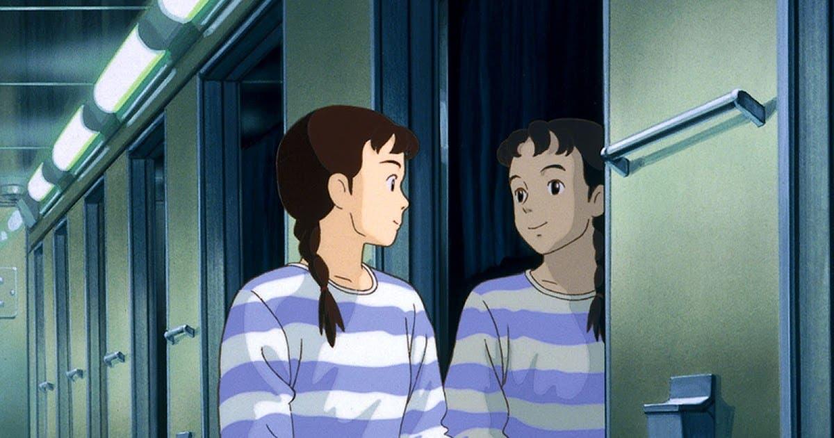 Taeko Studio Ghibli