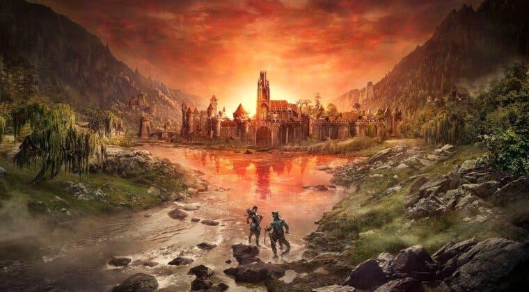Imagen de Así es Blackwood, la nueva expansión de The Elder Scrolls Online