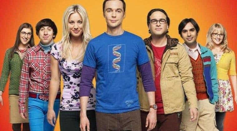 Imagen de The Big Bang Theory no fue cancelada por lo que se contó según Mayim Bialik (Amy)