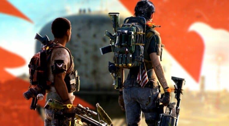 Imagen de The Division Heartland: battle royale, gameplay, mapa, modos de juego y todos los detalles filtrados