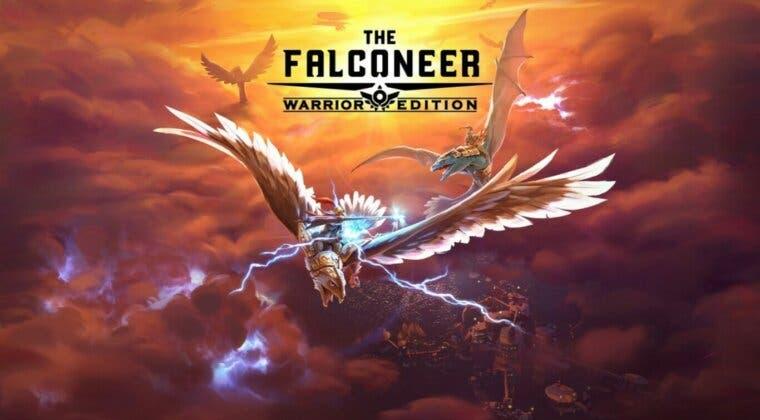 Imagen de The Falconeer: Warrior Edition fecha su llegada a PS5, PS4 y Switch junto a un tráiler
