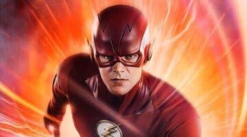 Imagen de The Flash lo vuelve a hacer: Se viraliza una nueva escena ridícula de la serie