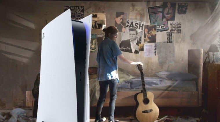 Imagen de The Last of Us 2 mejora su rendimiento en PS5; el juego recibe hoy su parche next-gen y estas son sus mejoras