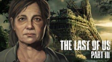 Imagen de The Last of Us 3: así lucirían Abby, Ellie o Dina y lugares como París 30 años después de la secuela