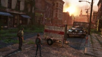 Imagen de El rumoreado remake de The Last of Us