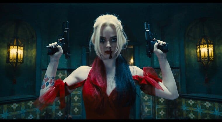 Imagen de The Suicide Squad: Harley Quinn protagonizará la mayor escena de acción escrita por James Gunn