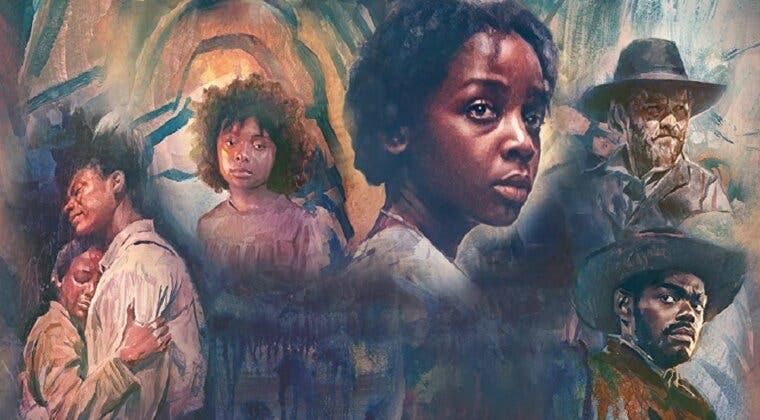 Imagen de Barry Jenkins y el desafío de adaptar The Underground Railroad, su nueva serie para Amazon Prime Video
