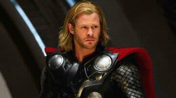 Imagen de La primera película de Thor merece más importancia en el UCM para este guionista