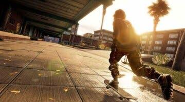 Imagen de Tony Hawk's Pro Skater 1 + 2 llegará el mes que viene a Nintendo Switch