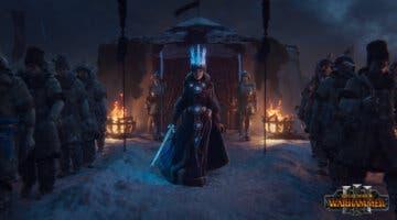 Imagen de Total War: Warhammer III luce la espectacularidad de sus visuales en un nuevo tráiler