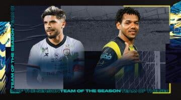 Imagen de FIFA 21: Banega lidera el TOTS de la Liga Profesional Saudí +Te Vrede gratuito
