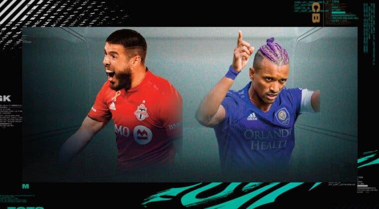 Imagen de FIFA 21: este es el TOTS de la MLS. Sus jugadores aparecerán en las próximas recompensas de FUT Champions