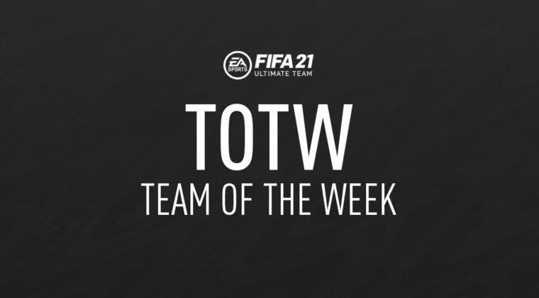 Imagen de FIFA 21: Terminamos con las predicciones de los TOTW (Equipo de la Semana) durante esta temporada