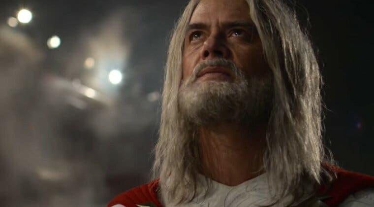 Imagen de La divertida reacción de Josh Duhamel a la fulminante cancelación de Jupiter´s Legacy