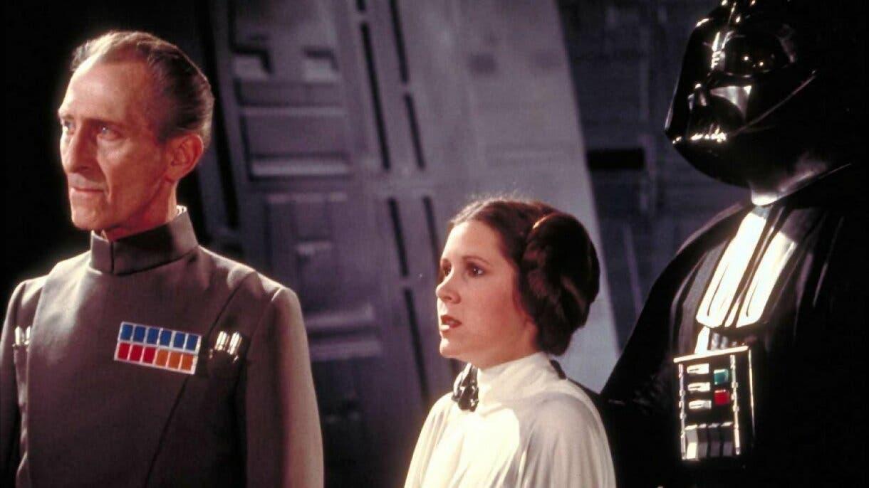 una nueva esperanza star wars day