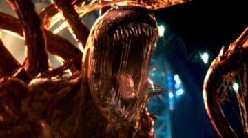 Imagen de Todas las referencias a Marvel y el Spiderverso del primer tráiler de Venom: Habrá Matanza