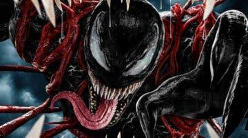 Imagen de 'Venom: Habrá Matanza' libera su brutal y oscuro primer tráiler