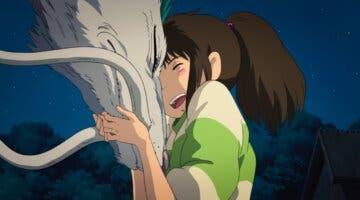 Imagen de El Viaje de Chihiro vuelve a los cines; la aclamada película contará con un reestreno por su 20 aniversario