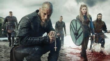 Imagen de Por qué la muerte de este personaje de Vikingos