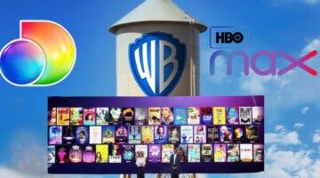 Imagen de Warner, HBO Max, Discovery y más: anunciada la 'macrofusión' que golpea con fuerza el streaming